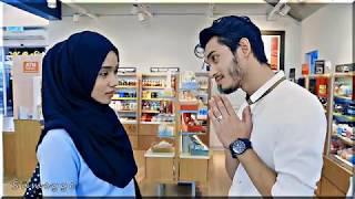 Malezya Klip // Öpesim Var  ..♥ ♥ ( Patahnya Sebelah Sayap )