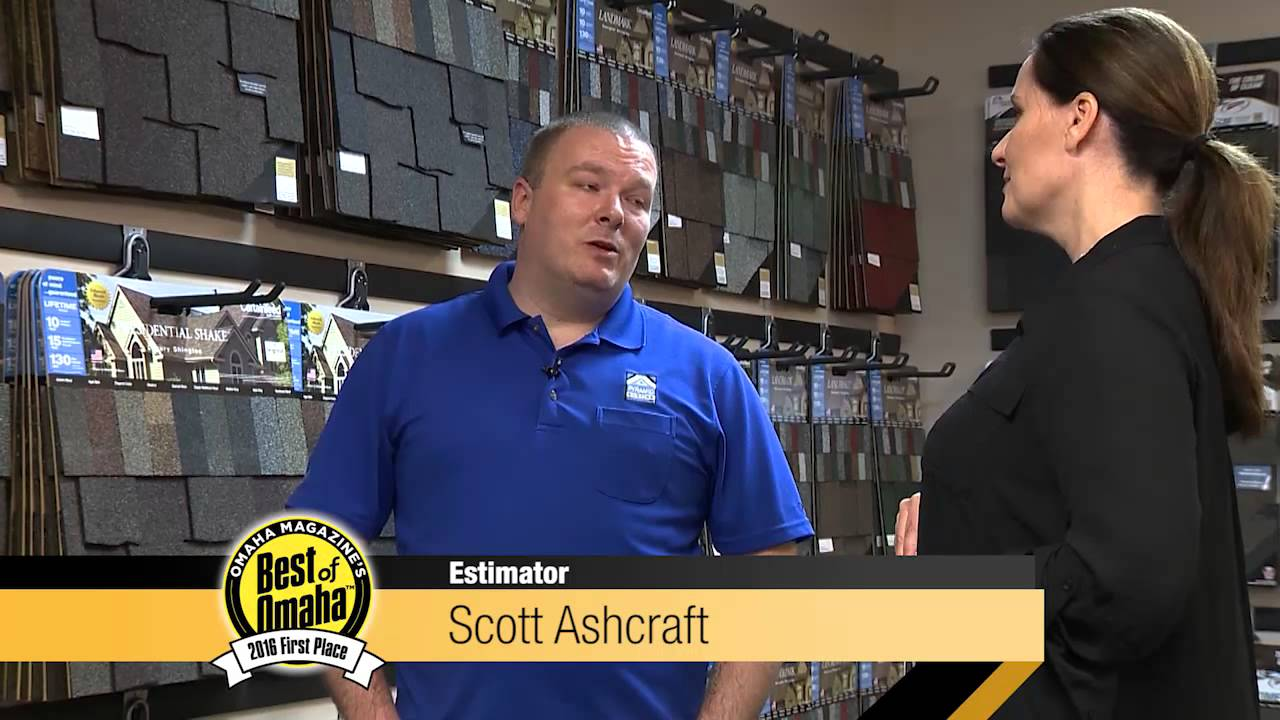 Attractive Pyramid Roofing Best Of Omaha 2016