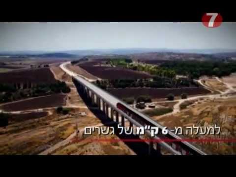 Fast Train to Jerusalem is Coming Near