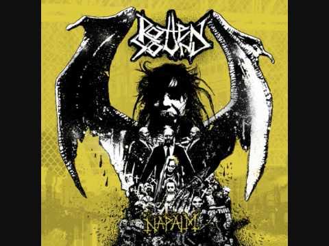 Rotten Sound [