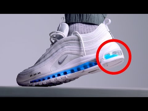 WATER Edition Nike Air Max Unboxing