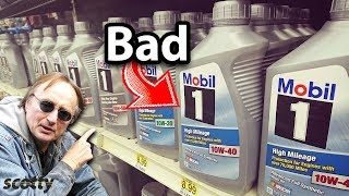 Download Here's Why This Type of Engine Oil Can Destroy Your Car Mp3 and Videos