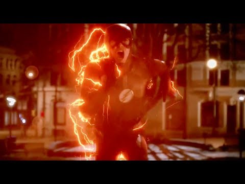 The Flash - Season 3 - Top 10 Moments