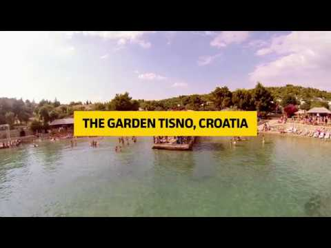 Beats, Beer & Boogaloo - July 13-17 - The Garden, Tisno, Croatia