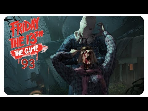 Rache an den Adams! #93 Friday the 13th: The Game [deutsch] - Gameplay Together