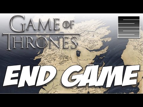 How Game Of Thrones Will End - Game Of Thrones Season 8 Predictions