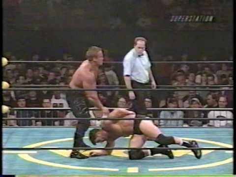 Mike Enos vs. Mike Tolbert [1998-06-06]