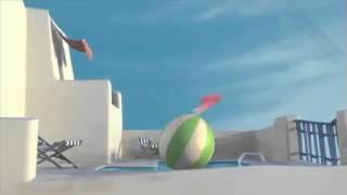 kicik ask animasyon  filmi