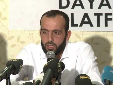 Tevhid tugayı komutanı Salih öldü