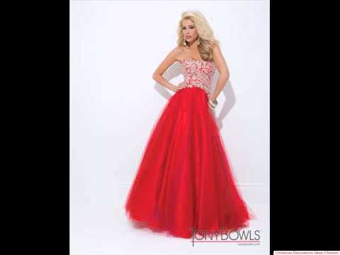 Amazing prom dress dillards - The best prom dresses ever!!! - YouTube