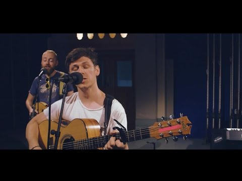 909 in Studio : The Young Folk - 'The Full Session' | The Bridge