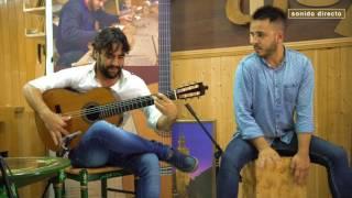 Guitarrería Álvarez & Bernal - Daniel Casares por Bulerías YouTube Videos