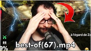 BEST-OF XARI #67 : JE METS GOTAGA DANS LA SAUCE !