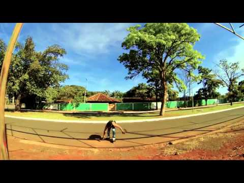 DvD Savana Skate Shop - Profile Juninho Morais -  07