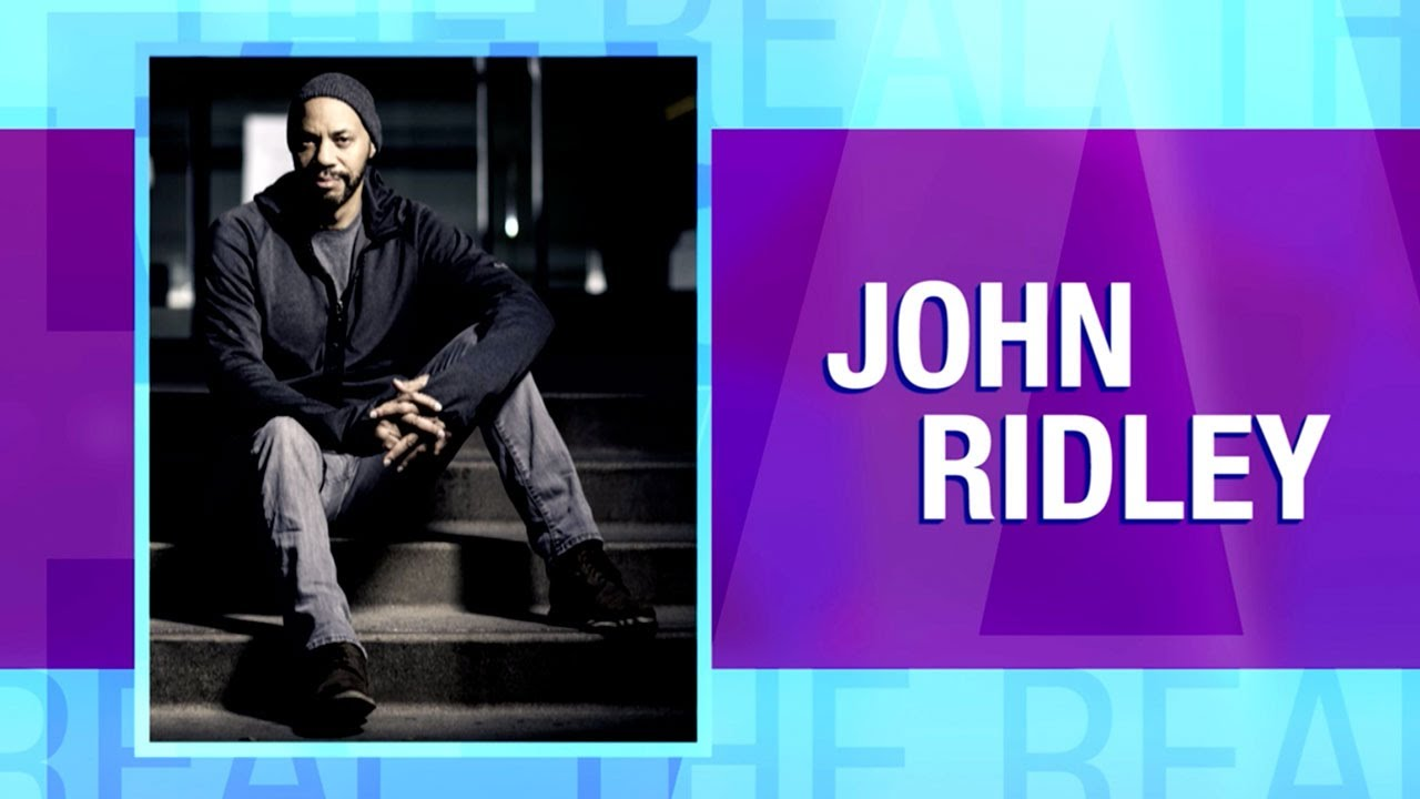 Tuesday on 'The Real': John Ridley, Queen Naija
