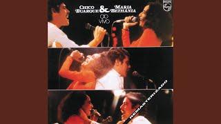 Play Com Acucar E Com Afeto (Live)