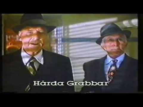 Tough Guys (1986) - Trailer