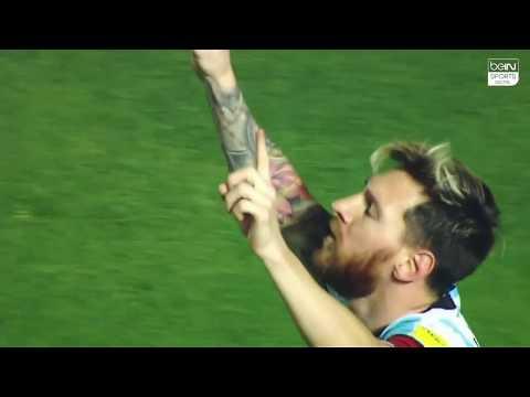 Lionel Messi Returns With Argentina