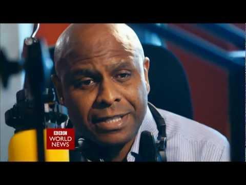 BBC World News - Trailer The World's Newsroom 40s II (2013)