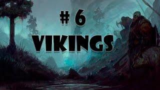 Викинги  ( 6 ) изгнание с островов