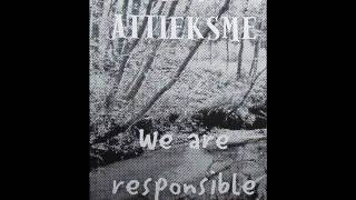 cita attieksme - the price of your beauty