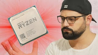Review Ryzen 7 2700x | Ryzen 1800x vs 2700x vs i7 8700k