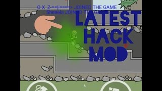 How To Hack Mini Militia Unlimited Health,Ammo,Jet Pack,Bombs And ONE SHOT KILL 2016!