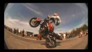 MikeNicelyFilms - StuntWars 06 #1