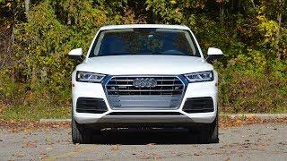 2018-audi-a4-16 Audi Q5 Seating Capacity