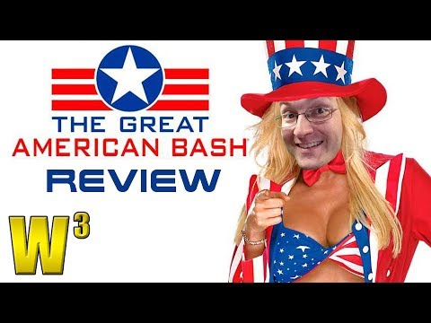 WWE Great American Bash 2004 Review | Wrestling With Wregret