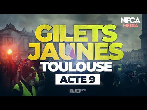 ACTE 9 - TOULOUSE - 12.01.19