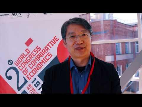 Byung-Yeon Kim - Professor, Department of Economics, Seoul National University (South Korea)