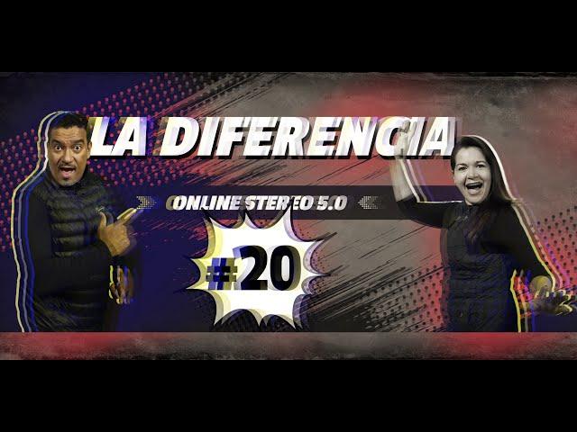 La Diferencia #20