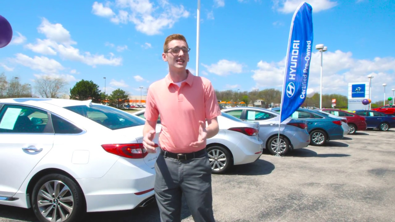 Hyundai On Perryville >> Learn About Our Hyundai Certified Program At Hyundai On Perryville In Rockford Il