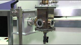 液中でのマイクロ波照射によるプラズマ生成