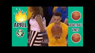 Best Basketball Vines of April 2017  WEEK 2 #LOWIFUNNY