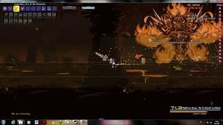 Calamity Mod V.1.3.4.001 Revengeance Providence Nohit