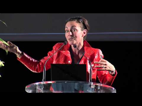 Commerce numérique Vs Commerce physique - Catherine Barba - West web Festival