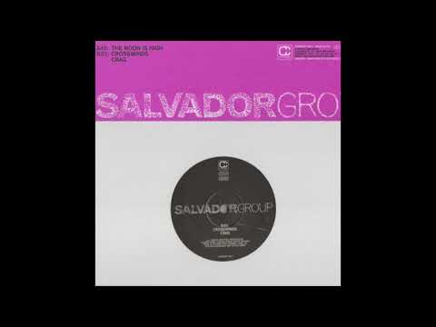 Salvador Group - The Moon Is High