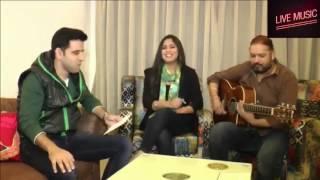 Gambar cover Nachde Ne Saare | Live Acoustic | Harshdeep Kaur