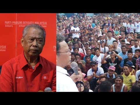 Bersatu will only enter Sabah after consulting with Warisan
