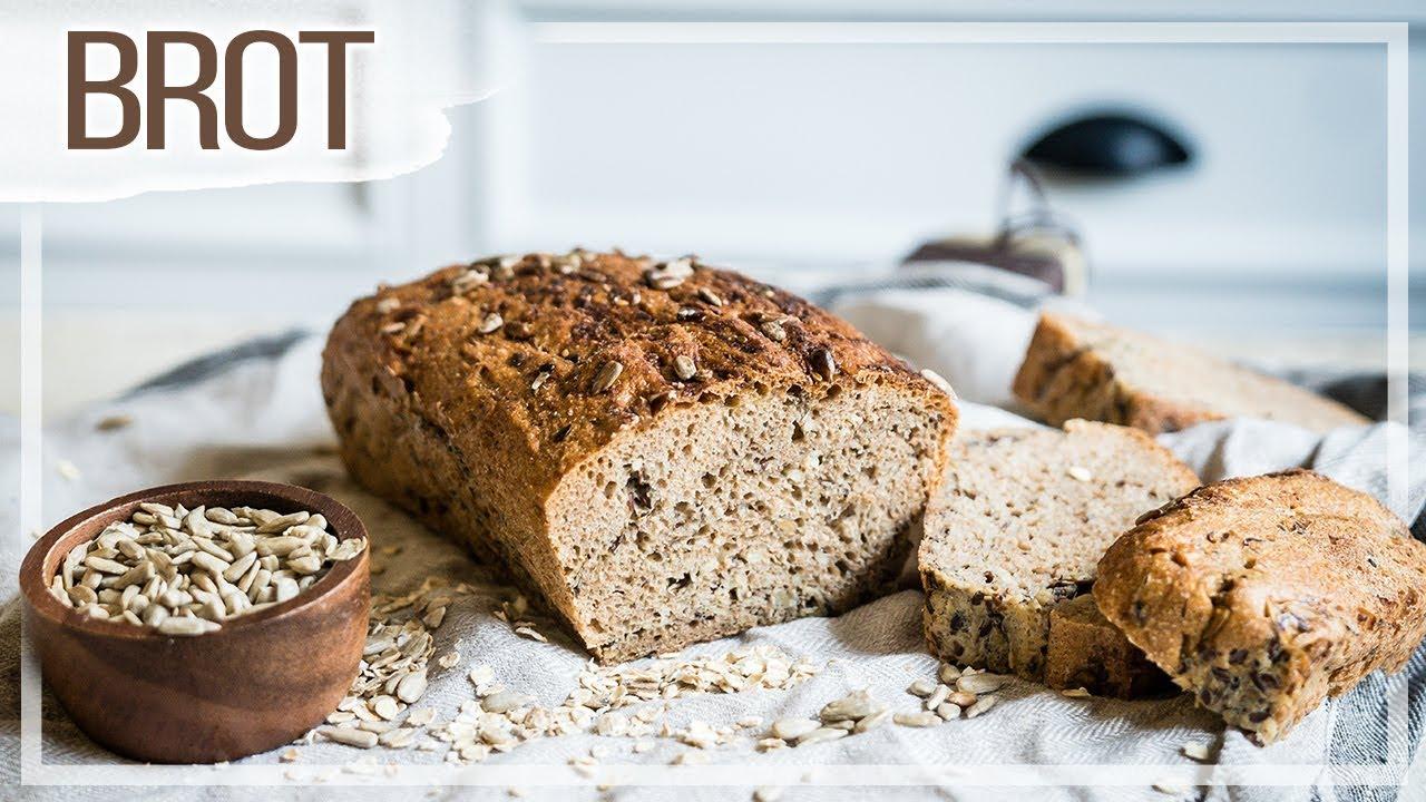 Das Perfekte Brot Backen Wie Vom Bäcker Lange Haltbar Kitchen