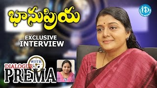 Bhanupriya Exclusive Interview With iDream || D...