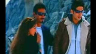 Vaada Hai Ye - Vaada Love Song _HD_ _2005_.avi