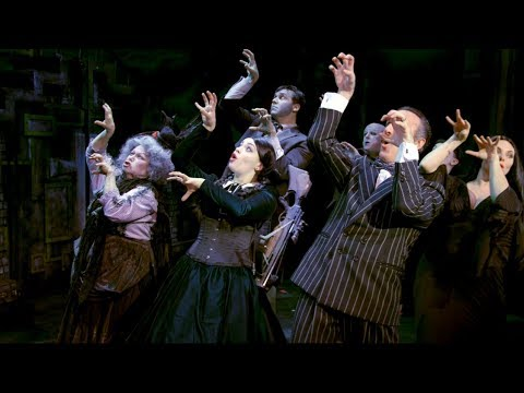 The Addams Family Musical | Official Trailer