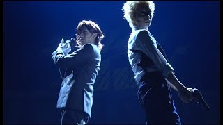 舞台「劇団シャイニング from うたの☆プリンスさまっ♪『エヴリィBuddy!』」開幕! 大阪公演のハイライト映像です。 今週10月17日より、いよいよ...