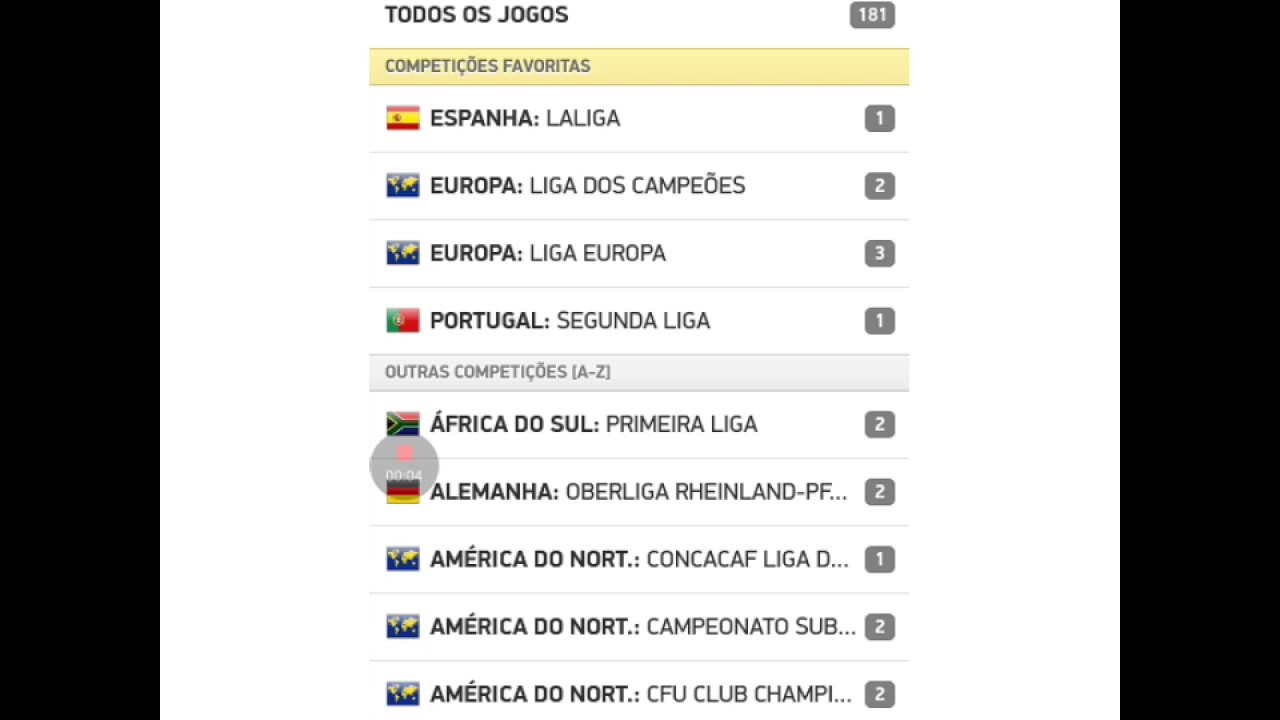 Resultados liga dos campeões e da liga Europa do dia 22/02 ...