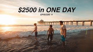 HOW WE MAKE MONEY - EPISODE 11 - JUSTIN ESCALONA