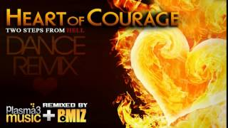 Heart of Courage - Two Steps From Hell Dance Remix 2015