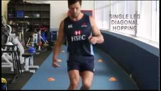 acl return to sport exercises